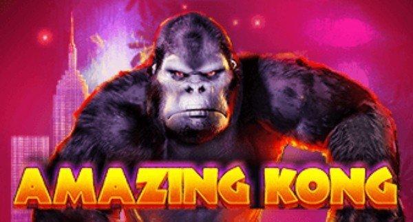 Amazing Kong slot