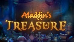Aladdin's Magical Treasure