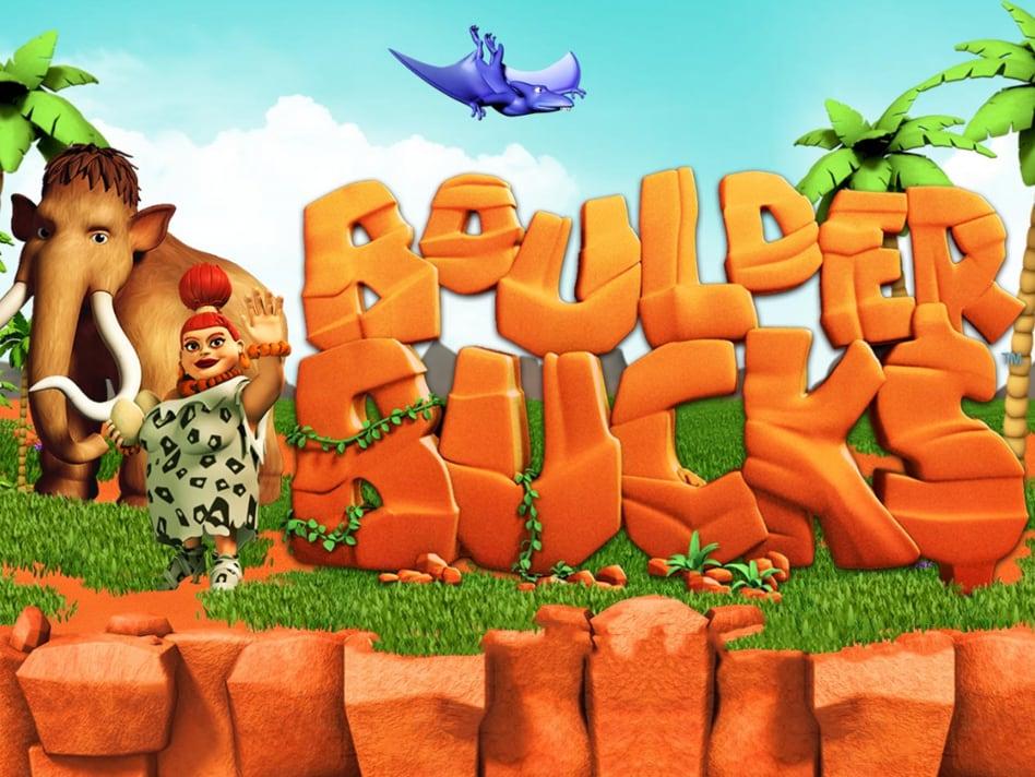 Boulder Bucks Slot