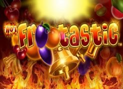 Hot Frootastic Slot Game