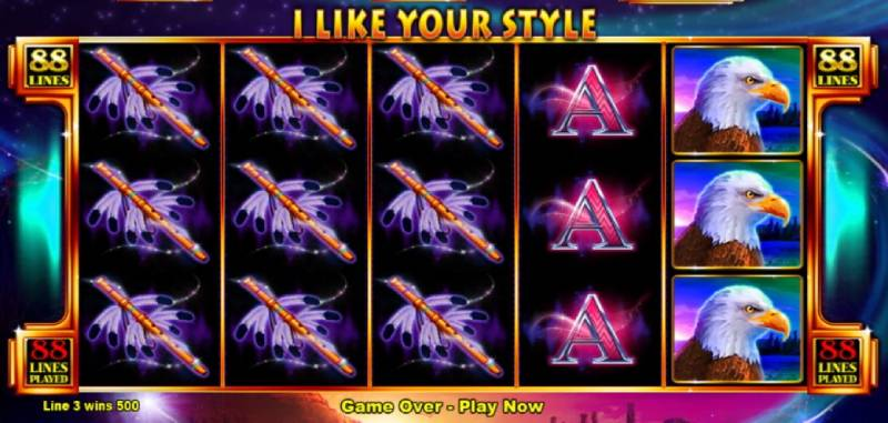 Sizzling deluxe free game