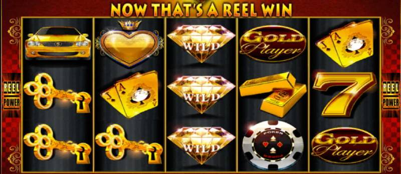 Australia players casino games online for real money