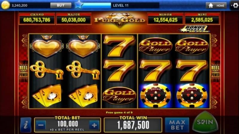 Casino Rama Gold