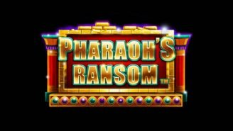 Pharaoh's Ransom Quick Fire