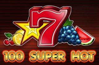 100 Super-Hot Slot