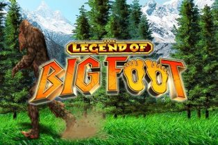 The Legend of Big Foot Slot Game