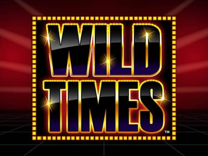 Wild Times slot