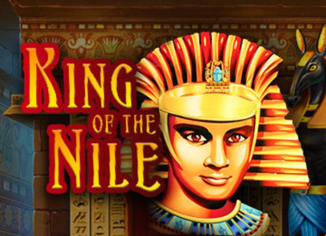 King of the Nile slot