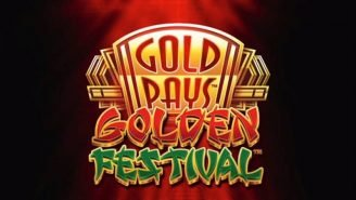 Golden Festival Gold Pays