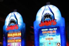 Jaws and Jaws: Night Hunter