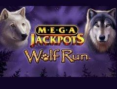 Wolf Run Megajackpots