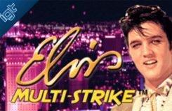 Elvis Multi-Strike