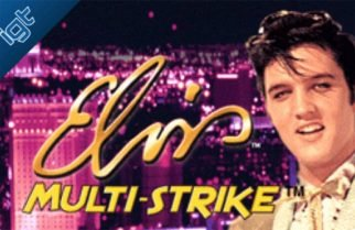 Elvis Multi-Strike