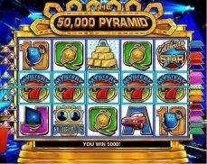 50,000 Pyramid